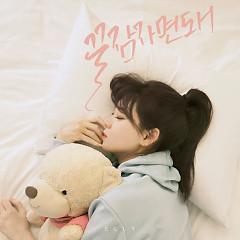 Good Night (Single) - Elly