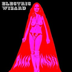 Black Masses - Electric Wizard
