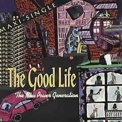 The Good Life (UK Maxi-Single)