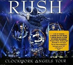 Clockwork Angels Tour (CD3)
