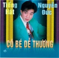Cô Bé Dễ Thương  - Nguyễn Đức