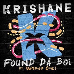 Found Da Boi (Single) - Krishane, Wande Coal