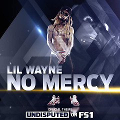 No Mercy (Single)