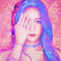 Masks (Single) - Hailey Rose