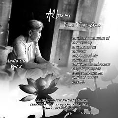 Album Phật Giáo 2 - Nhuận Thanh