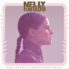 The Spirit Indestructible (Deluxe Edition) (CD2) - Nelly Furtado