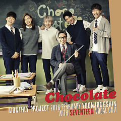 Chocolate (with SEVENTEEN Vocal Unit)