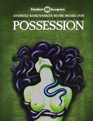 Possession OST - Pt.1