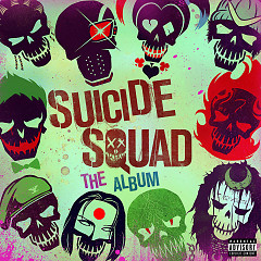 Suicide Squad OST - Various Artists