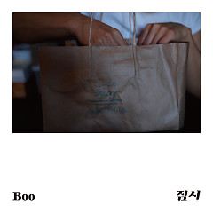 Moment (Mini Album) - Boo