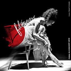 Filicious Fiona In Concert 2012 (Disc 3) - Tiết Khải Kỳ
