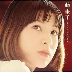 Golden Best (CD1) - Keiko Fuji
