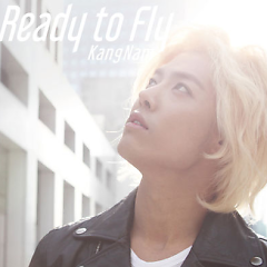 Ready To Fly (Japanese)