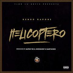 Helicoptero (Single) - Kendo Kaponi