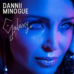 Galaxy (Single) - Dannii Minogue