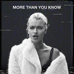More Than You Know (Single)