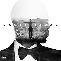Trigga (Deluxe Version)  - Trey Songz