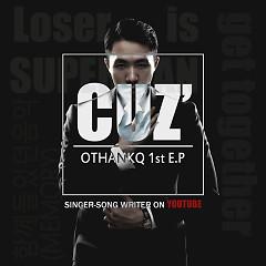 OTHANKQ 1st E.P (Mini Album)