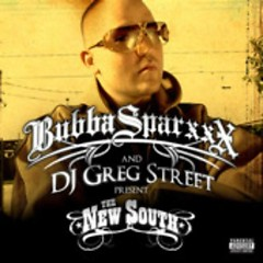 The New South (CD1) - Bubba Sparxxx