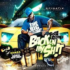 Back On My Sh!t (CD1) - Busta Rhymes