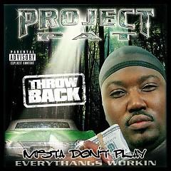 Mista Don't Play (CD1)