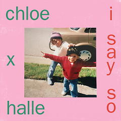 I Say So (Single)