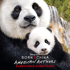 Everything Everything (Born In China OST) (Single) - American Authors