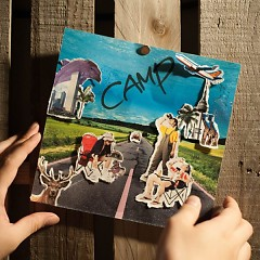 Camp - LEGIT GOONS