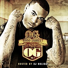 The Story Of OG (CD1) - OG Boo Dirty