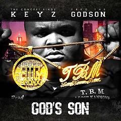 God's Son (CD1)