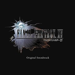 FINAL FANTASY XV Original Soundtrack CD3 - Yoko Shimomura