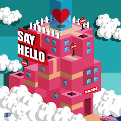 Say Hello (Single) - Re:Soul