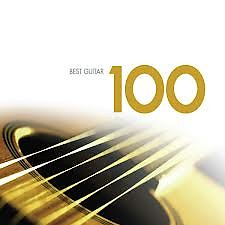 100 Best Guitar Classics CD1 No.2 - Various Artists