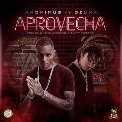 Aprovecha (Single) - Anonimus, Ozuna