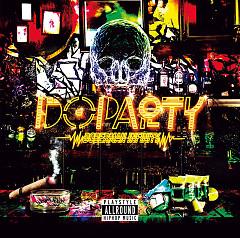 DO PARTY - DOBERMAN INFINITY