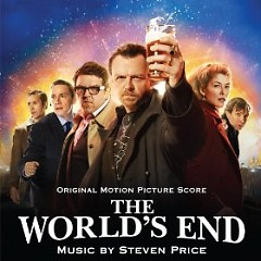 The World's End OST (P.1) - Steven Price