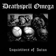 Inquisitors Of Satan