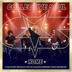 Home (Live) (CD1) - Collective Soul