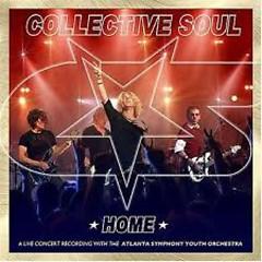 Home (Live) (CD2)