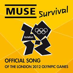 Bài Hát Chính Thức Thế Vận Hội Olympic 2012 - Muse