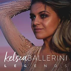Legends (Single)