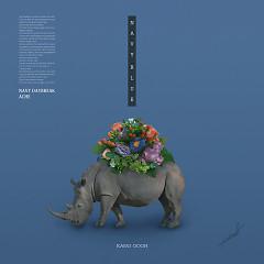 Navy Blue (Single) - Kang Gogh