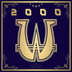 3rd (Single) - 2000WON