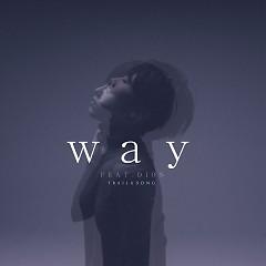 Way (Single) - Traila $ong