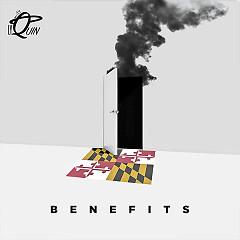 Benefits (Single) - Lyquin, Shy Glizzy
