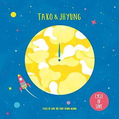 Cycle Of Love - Tako & J Hyung