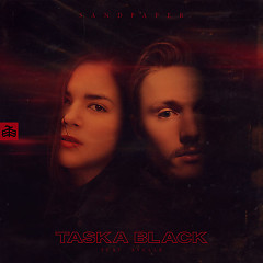 Sandpaper  (Single) - Taska Black