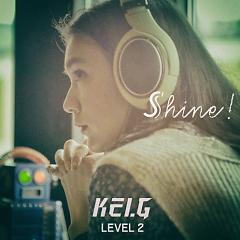 Kei.G Lv2 Shine - Kei.G