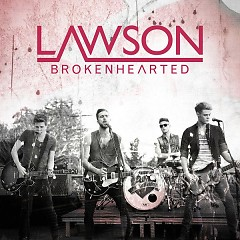 Brokenhearted - EP