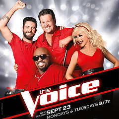 The Voice US Season 5 (EP 7) (Battle Round)  - Various Artists